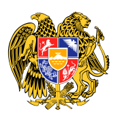Zdroj: http://en.wikipedia.org/wiki/File:Coat_of_arms_of_Armenia.svg